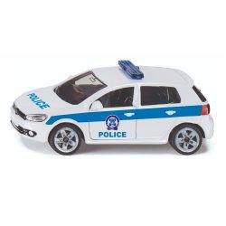 SIKU ΕΛΛΗΝΙΚΟ ΑΥΤΟΚΙΝΗΤΟ ΑΣΤΥΝΟΜΙΑΣ VW GOLF 6 (SIGR1410)