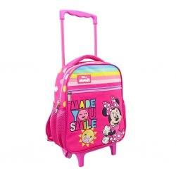 TROLLEY ΝΗΠΙΟΥ MINNIE MOUSE MADE YOU SMILE (562668)
