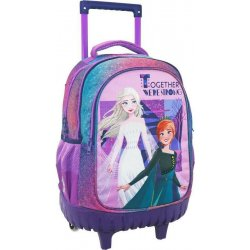 TROLLEY ΔΗΜΟΤΙΚΟΥ FROZEN 2 Together We Are Strong (562656)