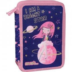 ΚΑΣΕΤΙΝΑ ΔΙΠΛΗ ΓΕΜΑΤΗ  I AM A BRIGHT STAR (584123)