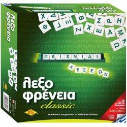 Επιτραπέζιο Λεξοφρένεια Classic (03-201)