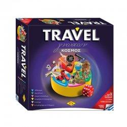 ΕΠΙΤΡΑΠΕΖΙΟ Travel Γνώσεων Κόσμος (03-206)