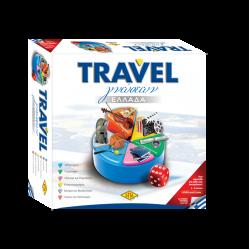 Επιτραπέζιο Travel Γνώσεων Ελλάδα (03-212)