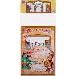 Καραγκιόζης Βιβλίο Με CD No 3 (172)