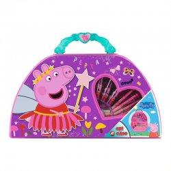 ΣΕΤ ΖΩΓΡΑΦΙΚΗΣ ART CASE PEPPA PIG (1023-66220)