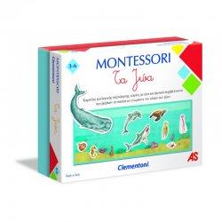 MONTESSORI ΤΑ ΖΩΑ (1024-63224)