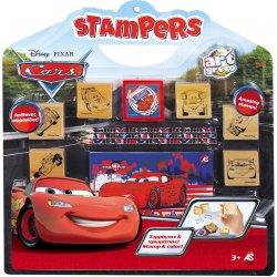 Σετ Σφραγίδες Stampers Cars (1023-63023)