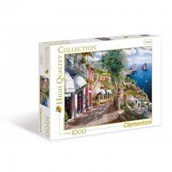 Παζλ Clementoni 1000  H.Q. Capri (1220-39257)