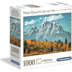 ΠΑΖΛ CLEMENTONI 1000 H.Q Grand Teton In Fall (1220-96700)