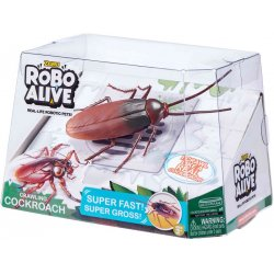 Robo Alive Κατσαρίδα (1863-27112)