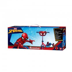SCOOTER SPIDERMAN (5004-50181)