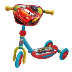 SCOOTER CARS (5004-50214)
