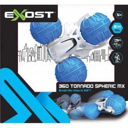 Exost Τηλεκατευθυνόμενο Αυτοκίνητο 360 Tornado Spheric MX (7530-20254)