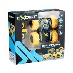 EXOST CARS ΤΗΛ/ΜΕΝΟ 360 CROSS ΚΙΤΡΙΝΟ (7530-20257)