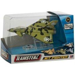 TEAMSTERZ αεροπλανο fighter jeat team (7535-13770)