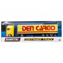 TEAMSTERZ DIE CAST CONTAINER ΦΟΡΤΗΓΑ (7535-13771)