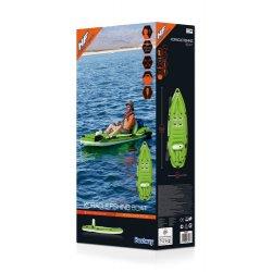 BESTWAY  KORACLE FISHING BOAT (65097)