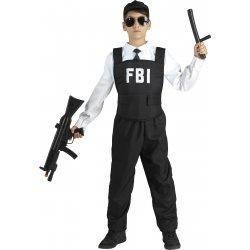 FBI AGENT (012)
