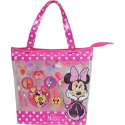 MARKWINS MINNIE MOUSE MAKE UP TOTE (1599044)