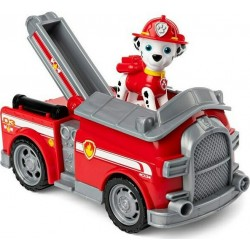 PAW PATROL MARSHALL FIRE ENGINE VEHICLE WITH PUP (20114322)