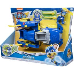 PAW PATROL MIGHTY PUPS SUPER PAWS-CHASE'S POWERED UP CRUISER (20115057)