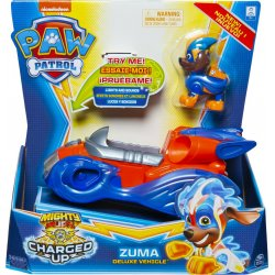 PAW PATROL MIGHTY PUPS CHARGED UP ZUMA DELUXE VEHICLE (20121277)