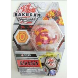 BAKUGAN ARMORED ALLIANCE: BAKUGAN GATE TRAINER CYCLOID CORE BALL (20124094)
