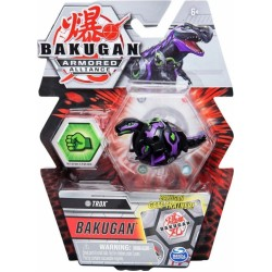 BAKUGAN ARMORED ALLIANCE: BAKUGAN GATE TRAINER TROX CORE BALL (20124096)