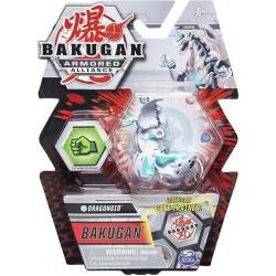 BAKUGAN ARMORED ALLIANCE: BAKUGAN GATE TRAINER DRAGONOID CORE BALL (ΑΣΠΡΟ) (20124101)