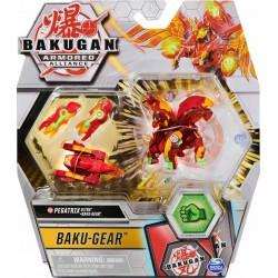 BAKUGAN ARMORED ALLIANCE: BAKU-GEAR - PEGATRIX ULTRA + BAKU-GEAR (20124765)