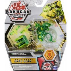 BAKUGAN ARMORED ALLIANCE: BAKU-GEAR - DRAGONOID ULTRA + BAKU-GEAR (20124766)