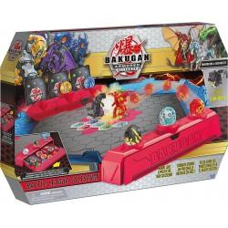 BAKUGAN ARMORED ALLIANCE:  Battle League Coliseum - Howlkor x Serpenteze (20125870)