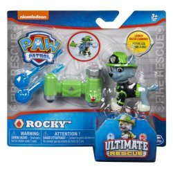 PAW PATROL ULTIMATE RESCUE (6034190)