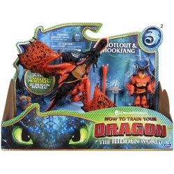 DRAGONS 3 ΔΡΑΚΟΣ & ΒΙΚΙΝΓΚ (6045112)