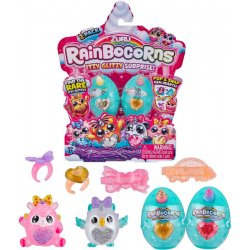 Rainbocorns Σετ Itzy Glitzy Διπλό Αυγό Surprise (11809207)
