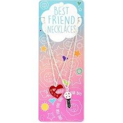 ΚΟΛΙΕ BEST FRIENDS ΣΕΤ 2 ΤΕΜ. KEY-HEART (14482388)