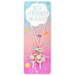 ΚΟΛΙΕ BEST FRIENDS ΣΕΤ 2 Τεμ. LOLLIPOPS (14482390)