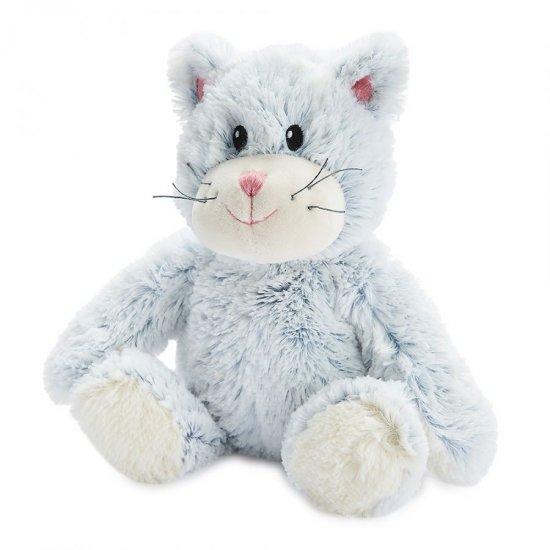 """ΛΟΥΤΡΙΝΟ WARMIES MARSHMALLOW Cat 12"""" (CPM-CAT-1)"""