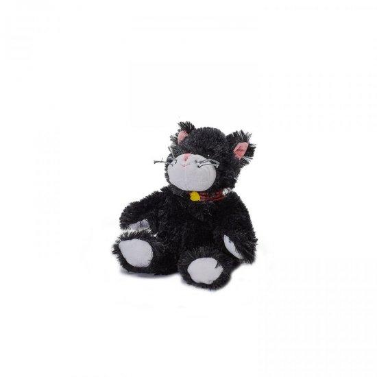 """ΛΟΥΤΡΙΝΟ WARMIES MEDIUM BLACK CAT 9"""" (JUN-CAT-1)"""