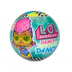 L.O.L. Surprise! Dance Κουκλίτσες (117896EUC)