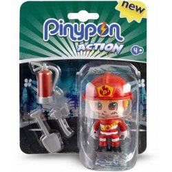 PINYPON ACTION ΦΙΓΟΥΡΑ AST 2 (700014733)