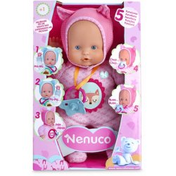 Nenuco Soft Με 5 Λειτουργίες (700014781)