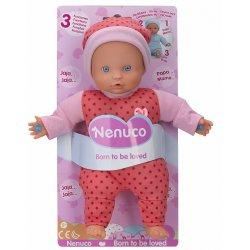 Nenuco Μωράκι Soft με 3 Λειτουργίες (700014881)