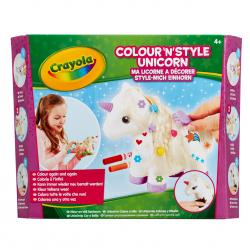 Crayola  Μονοκεράκι Ζωγραφικής (93020)