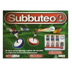 Subbuteo Βασικό Σετ Παιχνιδιού (BBT15000)