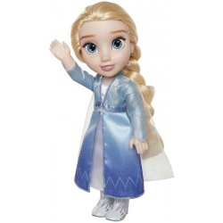 Disney Frozen 2 Μεγάλη Κούκλα -2 Σχέδια (FRNA1000)