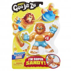 Goo Jit Zu Hero Single Pack W2 (GJT01100)