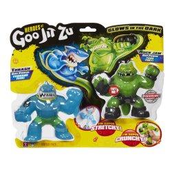 Goo Jit Zu Battle Pack2 (GJT02100)