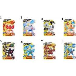 Goo Jit Zu Hero Single Pack W3 (GJT09000)