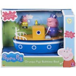 PEPPA PIG ΤΟ ΚΑΡΑΒΙ ΤΟΥ ΠΑΠΠΟΥ (GPH05060/GR)